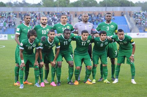 رئيس الاتحاد السعودي: جاهزون للفوز على العراق
