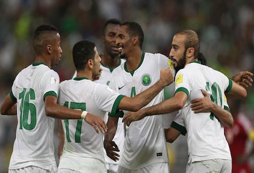 مدرب السعودية يعلن القائمة المستدعاة لمعسكر جدة
