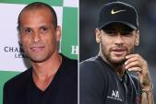 ريفالدو ينصح برشلونة بالتعاقد مع نيمار بدلا من الأرجنتيني لاوتارو