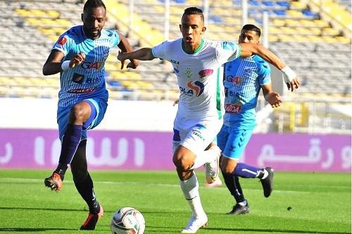"""جماهير الأهلي """"ترحب"""" برحيمي.. وإدارة النادي المصري: لا نفاوض الرجاء"""