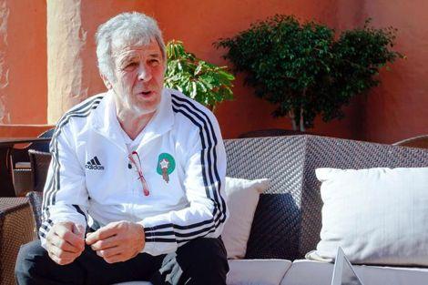 """غيريتس: مُنتخب الجزائر تَحسَّن مقارنةً مع الذي هزمه """"الأسُود"""" برُباعيّة"""