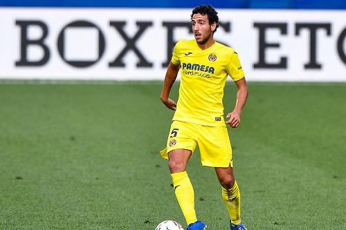 دانييل باريخو لاعب فياريال يصف هدفه في فالنسيا بالأغرب في مسيرته