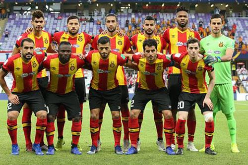 الترجي يفتقد جهود 11 لاعبا في مباراة الكأس