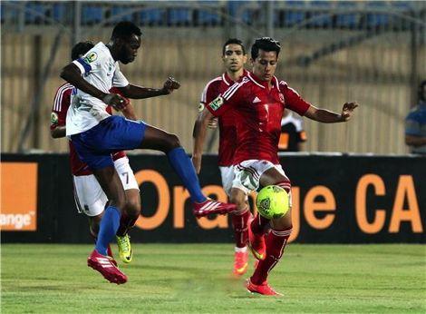 الأهلي يسقط أمام سيوي سبور في نهائي الـ CAF