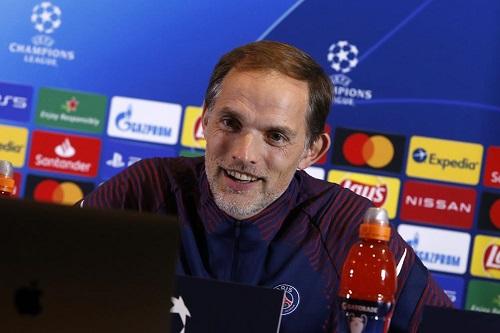 توماس توخيل مدرب باريس سان جيرمان: مانشستر يونايتد فريق خطير