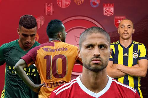 """ضرائب """"منخفضة"""" وسياحة راقية.. نقاط تدفع المَغاربة لاختيار الدوري التركي"""