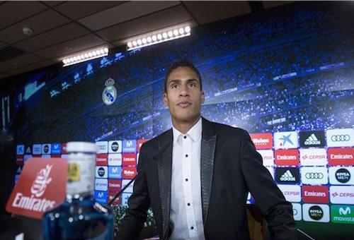 رجل النادي الواحد حلم فاران مع ريال مدريد
