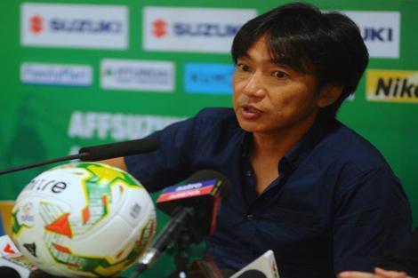 فيتنام تقيل مدربها الياباني بسبب تدريباته العنيفة
