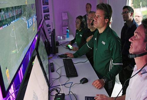 الدوري البرازيلي يتراجع عن استخدام تقنية التحكيم بالفيديو