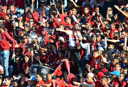"""جماهير الوداد متذمّرة من غلاء رحلات مصر و""""تجاهل"""" مسؤولي النّادي"""
