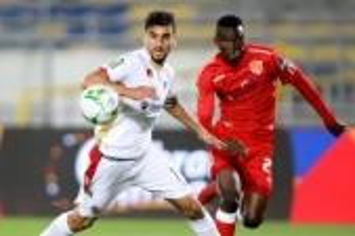 الزمالك المصري: الكرتي لاعب جيد والتعاقد معه من بين أهداف النادي