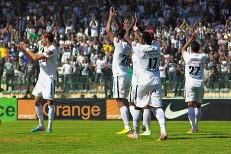 الصفاقسي يودع كأس أبطال أفريقيا وفيتا كلوب الكونغولي يعبر للنهائي