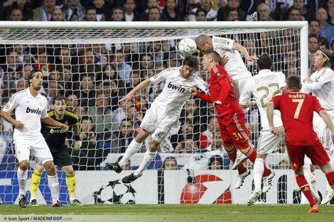 ريال مدريد مُهدد بفقدان بيبي في 2016