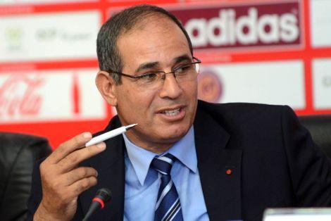 الزاكي: لاعبو المنتخب متحمسون لكأس إفريقيا التي ستُقام بالمغرب