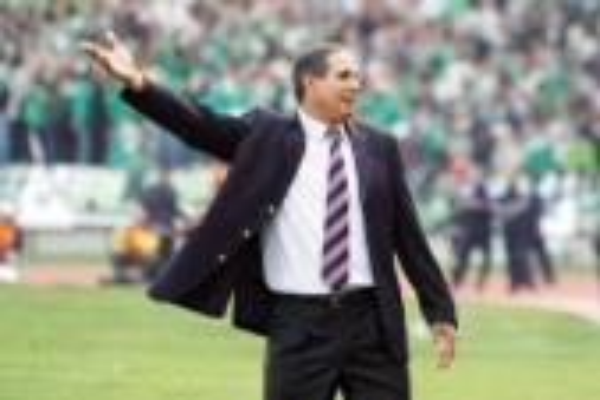 الزاكي ومرافقة الجزائر للـCAN