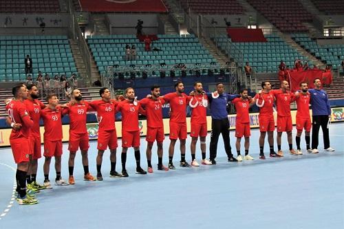نبذة عن المنتخبات العربية المشاركة في مونديال اليد