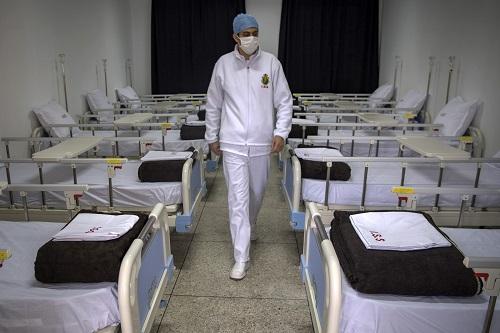 """المغرب يسجل """"33"""" حالة كورونا خلال 24 ساعة"""