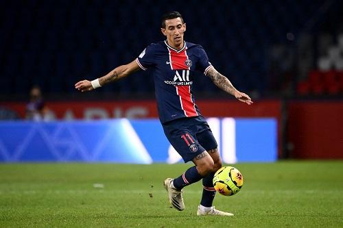 إيقاف دي ماريا أربع مباريات بالدوري الفرنسي