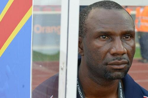 مدرب الكونغو: الحرارة عالية هنا في مصر لكن لا أعذار لدينا