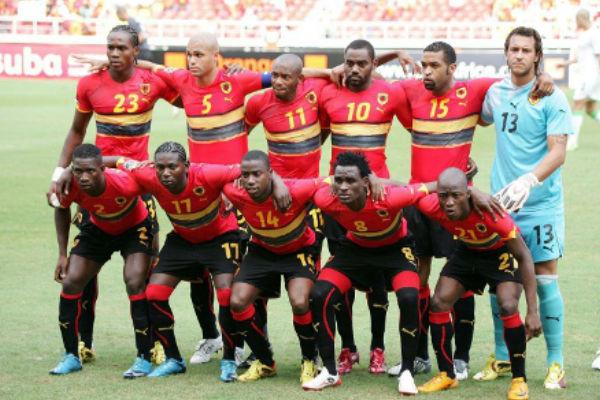 أنغولا تنضم إلى ركب المتأهلين لكأس إفريقيا