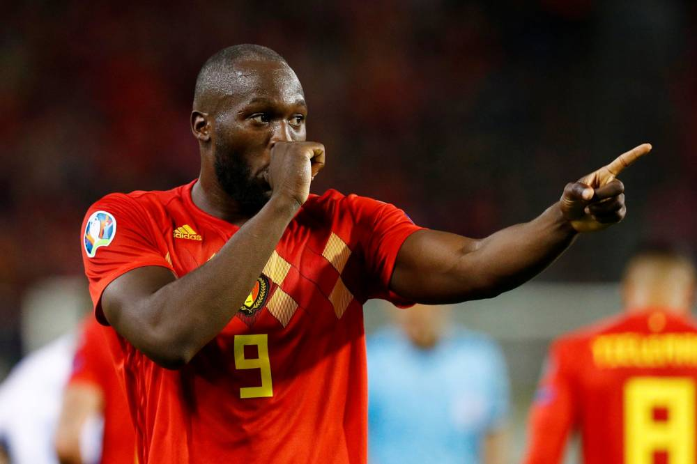 بلجيكا تكتسح سان مارينو وتتأهل رسميا لليورو