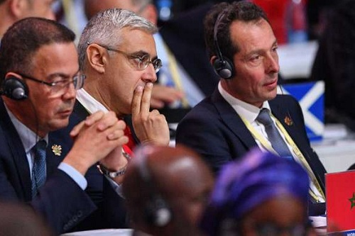"""صحف الأربعاء: مصر تزاحم المغرب على """"المونديال"""".. وهذه وضعية الركراكي مع الفتح"""