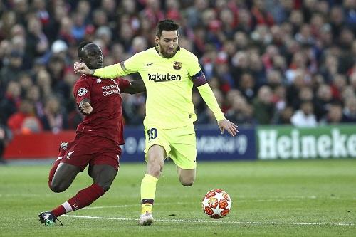 """""""كوفيد-19"""" يجعل من برشلونة النادي الأكثر تأثرا بتوقف البطولات"""