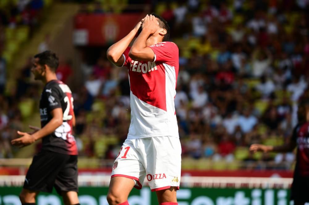 نيم يحرم موناكو من انتصاره الأول بالدوري الفرنسي