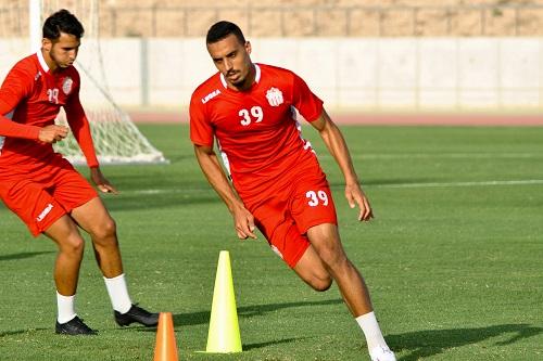 عرض الباطن السعودي يربك بوفتيني والحسنية قبل مباراة الفتح