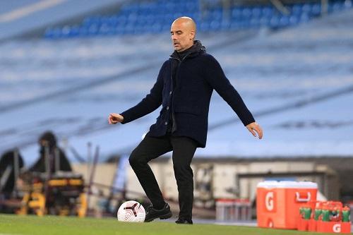 غوارديولا: لم يفكر في الانتقال لتدريب فريق آخر