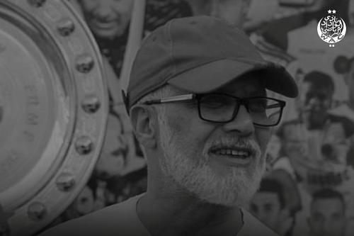 نجل محمد بن جلون مؤسس الوداد يفارق الحياة