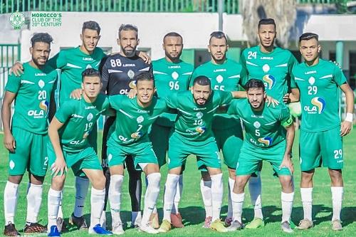 الرجاء الرياضي يلغي معسكر طنجة بسبب المنتخب المحلي والإصابات