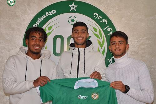 """3 لاعبين من أمل """"لوصيكا"""" يوقعون عقودا احترافية"""