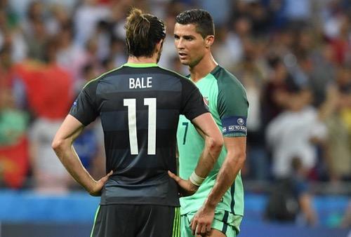 رونالدو: حلمي بلقب مع البرتغال بدأ يقترب.. ولن أفصح عمّا قلته لبيل
