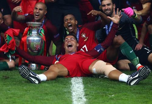 لوثر ماتيوس: البرتغال فازت بنهائي كأس أوروبا للأمم عن جدارة.. وبدون رونالدو