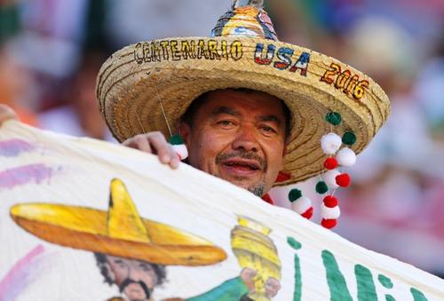 1.5 مليون مشجع شاهدوا كوبا أمريكا بالملاعب مقابل مليار و500 على التليفزيون