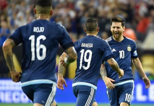 ميسي: نرغب في الفوز ببطولة كوبا أمريكا وسعيد بالوصول للنهائي