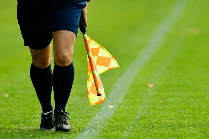 تعيينات حكام مباريات الفرق الوطنية قاريا
