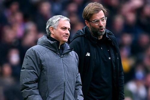 مورينيو: تجديد عقد كلوب مع ليفربول خبر جيد لمشجعي النادي