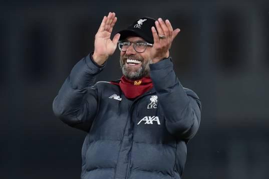كلوب سعيد بفوز ليفربول على واتفورد في الدوري الإنجليزي