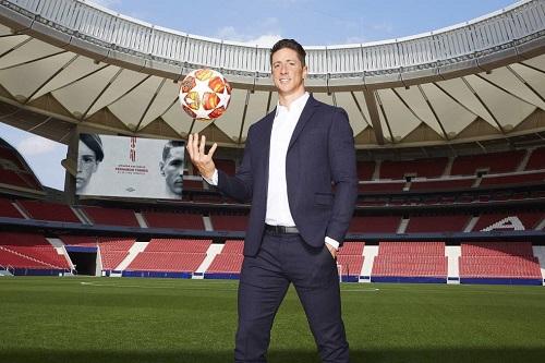 فرناندو توريس: سأعود لمساعدة أتلتيكو مدريد