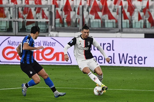 """رئيس الاتحاد الإيطالي يأمل حضور محدود للمشجعين في مباريات """"السيري أ"""""""