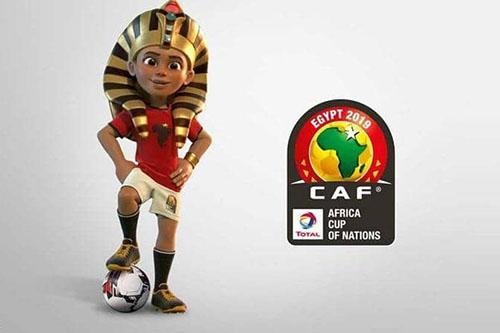 اللجنة المنظمة تكشف عن تميمة كأس أمم إفريقيا