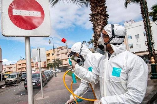 المغرب يسجل 162 حالة كورونا خلال 16 ساعة