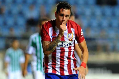 خيمينيز: فخر لي أن أكون أحد قادة أتلتيكو مدريد
