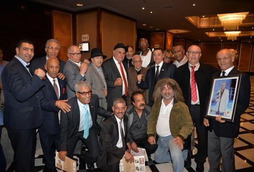 البيضاء تحتفي بالملاكمين اليهود المغاربة في اليوم العالمي للتسامح