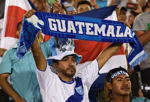 """""""فيفا"""" يَرفع الحظر عن غواتيمالا ليتسنّى لها التصويت على مُنظم مونديَال 2026"""