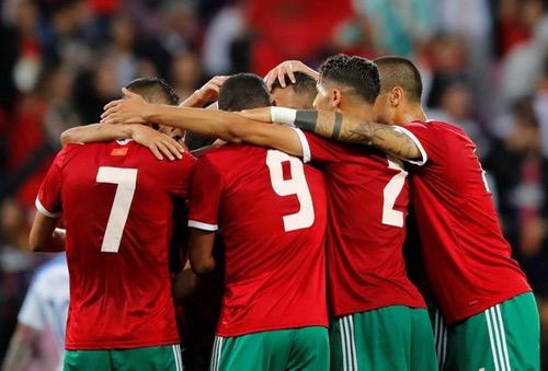 """مورينيو: هذه توقعاتي.. """"الأسود"""" و""""الفراعنة"""" سيودعان كأس العالم من الدور الأول"""