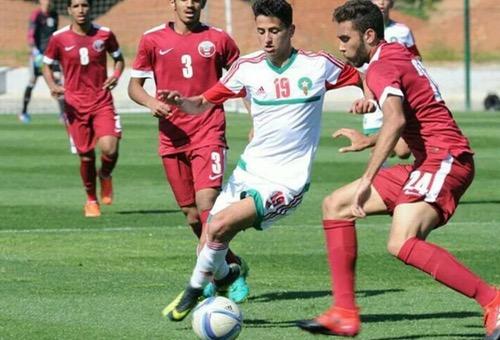 فالنسيا الإسباني يقتنص موهبة مغربية من منتخب الشباب بعقد يمتد لخمس سنوات