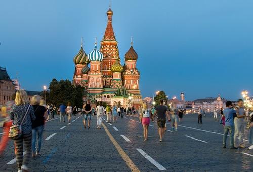 لتستمتع بوقتك في موسكو.. هذه معلومات عن وسائل ترفيه تناسب كل أذواق الجماهير